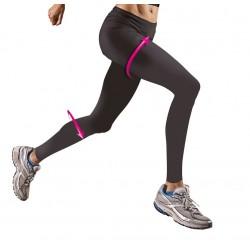 Legging running minceur